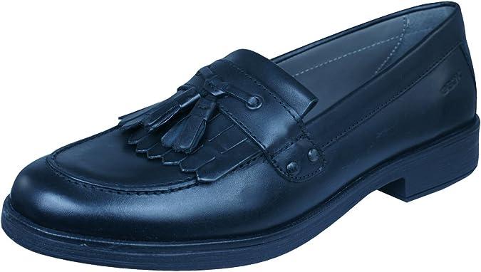Geox Jr Agata A, Mocasines para Niñas: Amazon.es: Zapatos y complementos