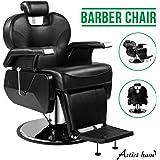 Amazon Com All Purpose Hydraulic Recline Barber Chair