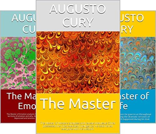 Analysis of Christ's Intelligence (3 Book Series)