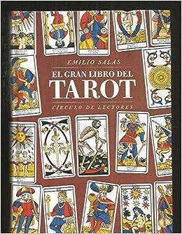 El gran libro del tarot: Amazon.es: Emilio Salas: Libros