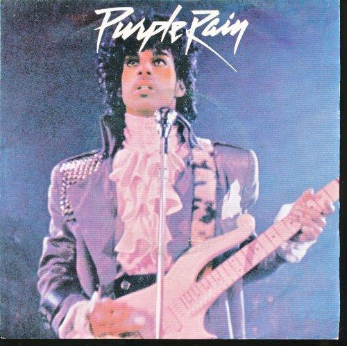 prince purple rain 45 - 3