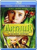 Arthur/invisibles: Minimoy Adv [Blu-ray]