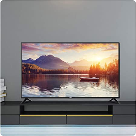 CHiQ Televisor 32 Pulgadas HD, 2 x HDMI, USB, HD, Sintonizador Triple (DVBT / T2 / C / S2): Amazon.es: Electrónica