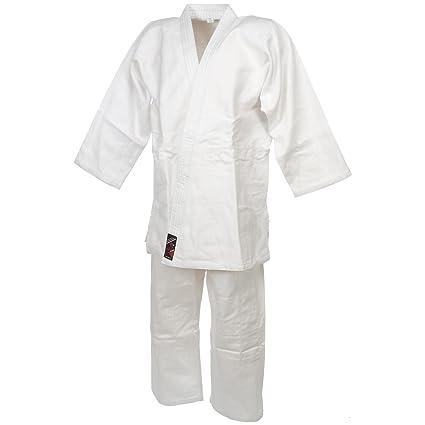 Fuji Mae 10305 Traje de judo Judogi grano de arroz para ...