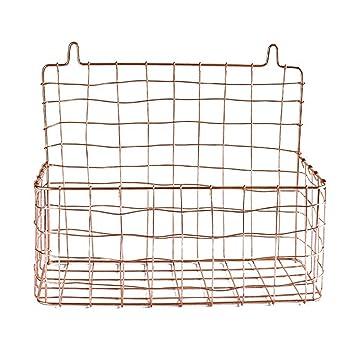 website for discount great fit cute Étagère, panier de rangement de bureau Tenture murale rack ...