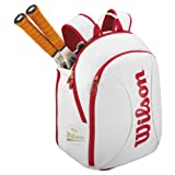 WILSON 100 Years Tour Small Backpack
