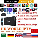 Top 3 Arabic Tv Boxes of 2019 - Best Reviews Guide