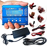 ATAIRSOFT iMAX B6 Mini Professional Battery Balance Rapid Charger/Discharger for Lipo Lilon Life
