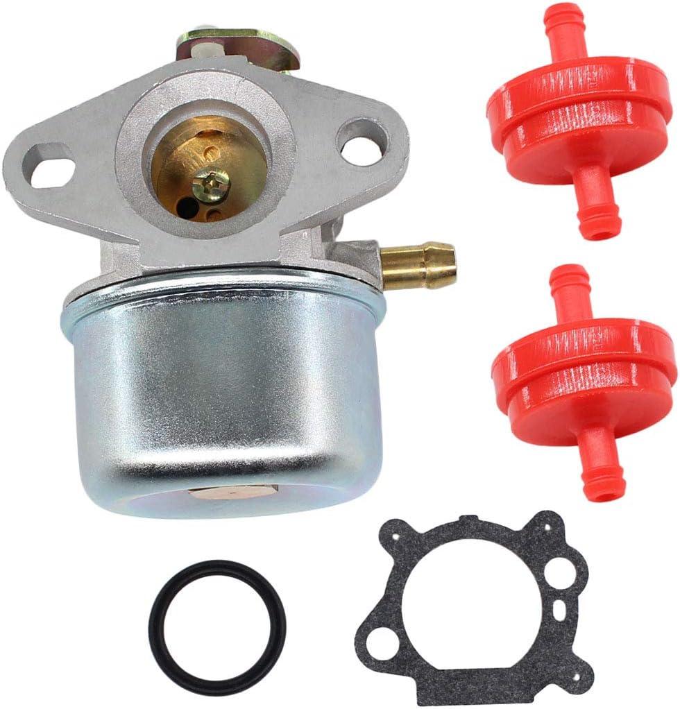 For Coleman Powermate PM0401853 PM0401852 1850 1500 Watt Generator Carburetor