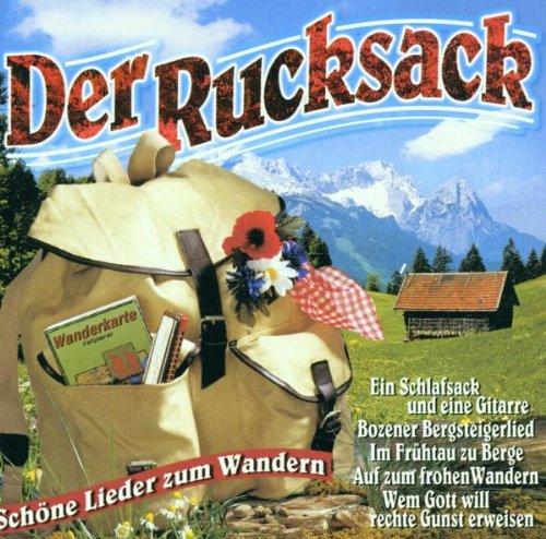 Price comparison product image Rucksack, Der (2cd)