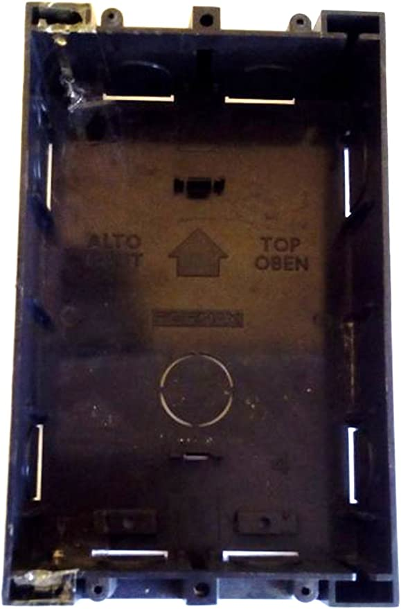 Fermax 8949 - Caja empotrar serie CITY KIT S4 185x115x45 mm ...