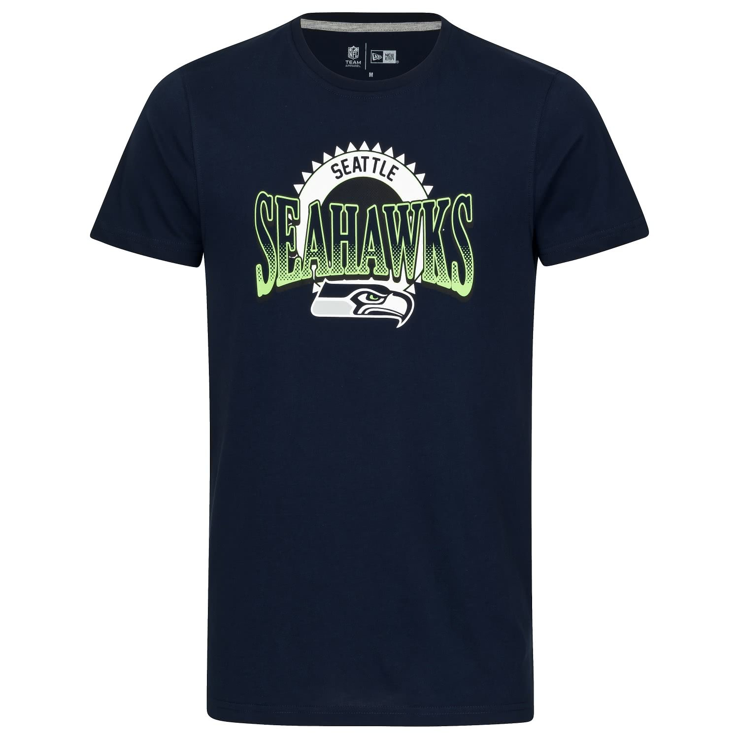 New Era NFL SEATTLE SEAHAWKS Fan Pack T-Shirt