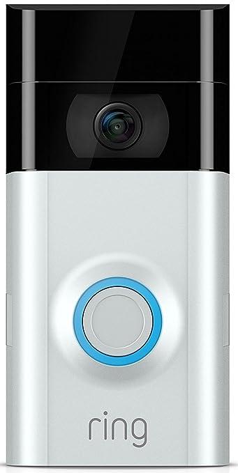 Ring Video Doorbell V2 & Amazon.com: Ring Video Doorbell V2: Camera u0026 Photo pezcame.com