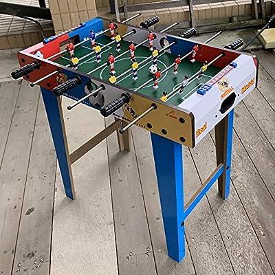 Futbolín Adultos y niños - Familia de fútbol de la competencia del ...