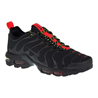 6bc68f600f Nike AIR MAX Plus TN Ultra AR4234-002 45 Black: Amazon.co.uk: Shoes & Bags