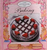 Little Book of Baking, Josephine Bacon, 1555219799