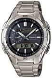 Casio Wave Ceptor Men's Watch WVA-M650TD-1AER