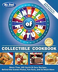 Mr food test kitchen wheel of book by mr food test kitchen mr food test kitchen wheel of fortune collectible forumfinder Image collections