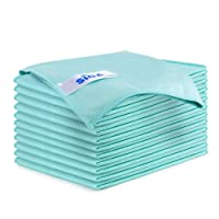 MR. SIGA Ultra Fine Microfiber Cloths for Glass Pack of 12 35 x 40cm 13.7 x 15.7