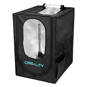 Sovol 3D Printer Tent Warm Enclosure Constant Temperature Soundproof Dustproof Heating Box for Ender 3 Ender 3 pro Ender 5 Ender 5 Pro 3D Printer