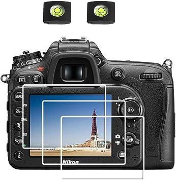 Screen Protector Screen Protector for Nikon D500 D750 D7100 D7200 D850 Camera Tempered Glass Anti-scrach Fingerprint High Transparency