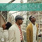 California Soul [1965-1975] [Import allemand]