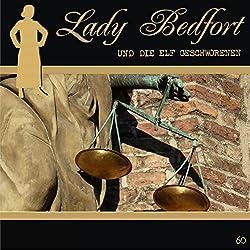 Die elf Geschworenen (Lady Bedfort 60)
