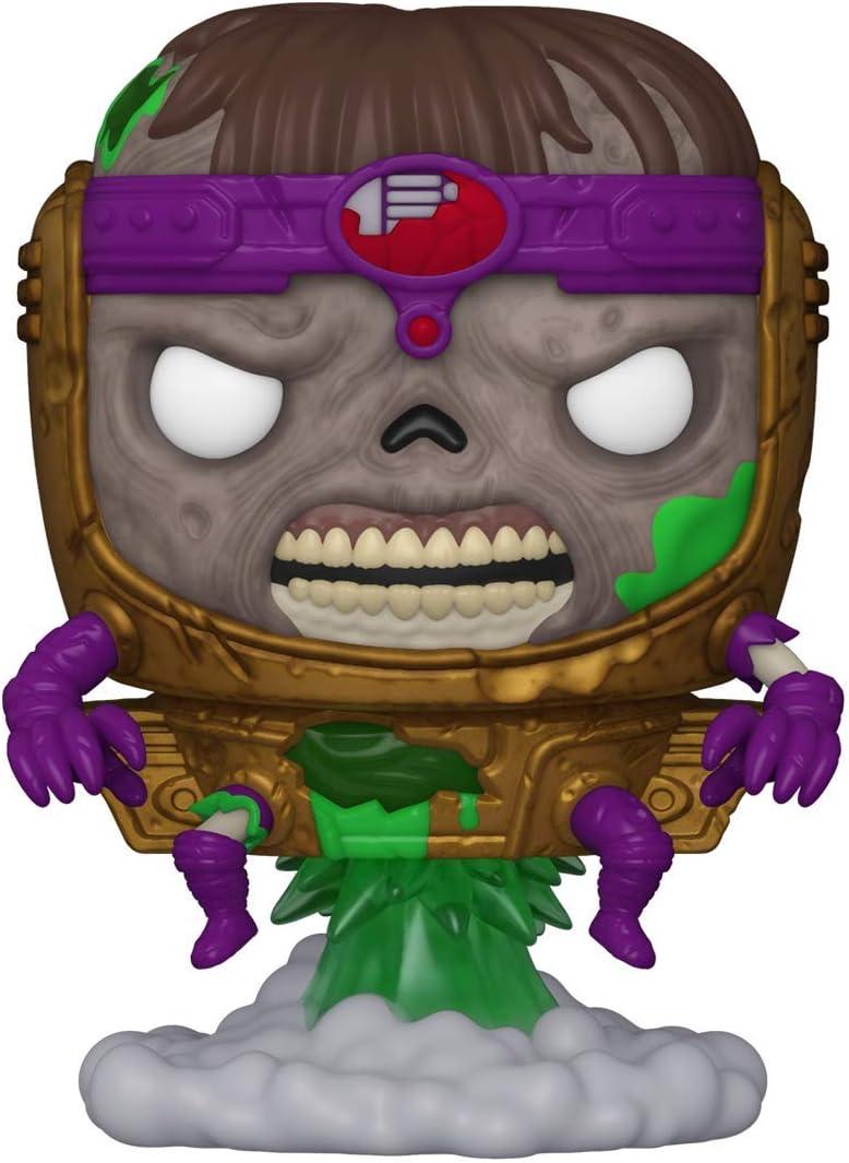 Funko Pop! Marvel: Marvel Zombies - MODOK