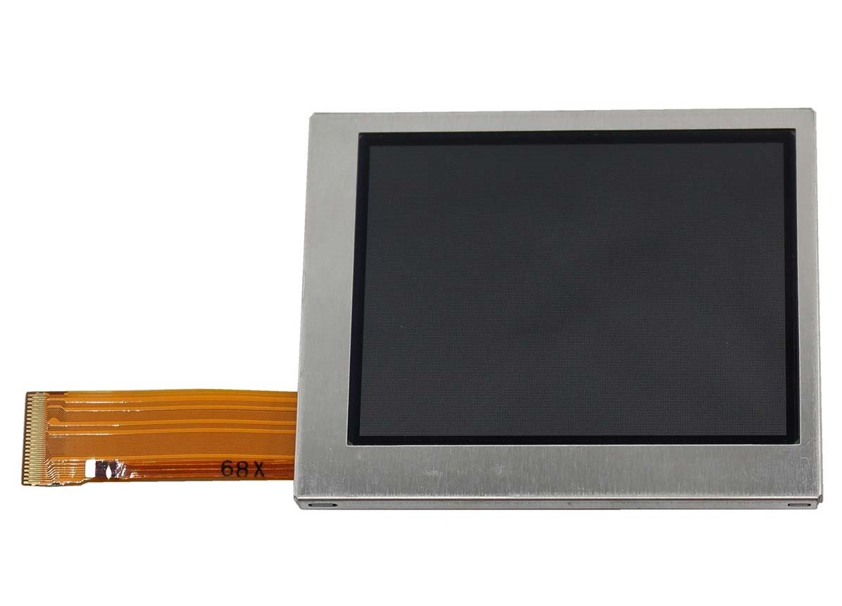 Top LCD Upper Screen Replacement for Nintendo DS NDS