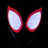 Spider-Man: Into the Spider-Verse (Original Motion Picture Soundtrack) (Vinyl)