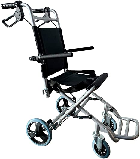 Mobiclinic, Neptuno, Silla de ruedas de tránsito para ancianos y ...