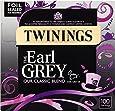 Twinings Tea, Earl Grey, 100 Count