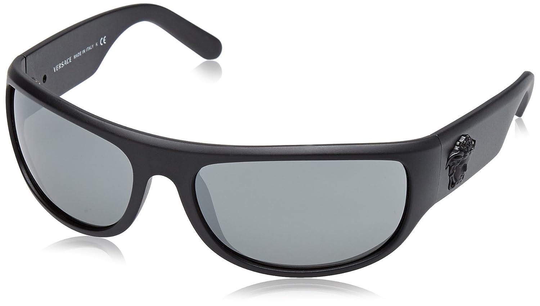 5e158108b4b2f Versace Men s VE4276 Classic Medusa 50796G Sunglasses
