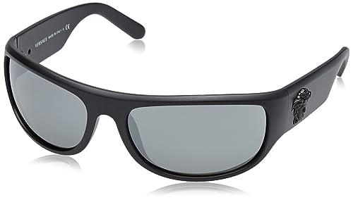 Amazon.com: Versace anteojos de sol Para Hombre (ve4276) de ...