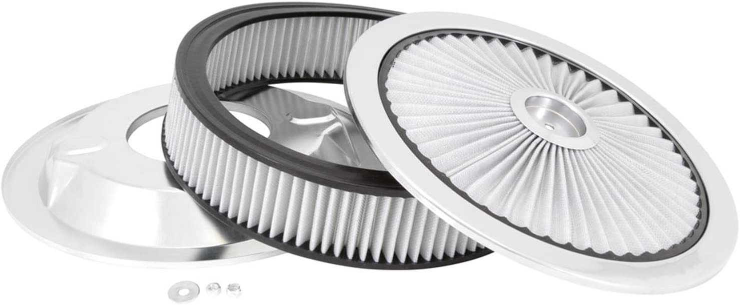 Spectre Performance 47616 Blue 14 Air Cleaner Top