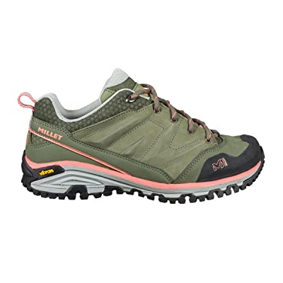 MILLET LD Hike Up, Chaussures de Randonnée Basses Femme
