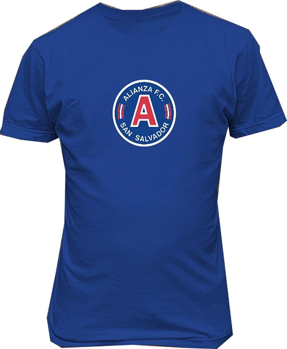 Alianza FC San Salvador El Salvador camiseta T Shirt Soccer ...