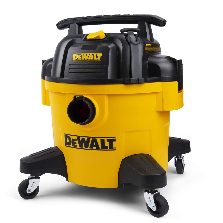 DeWALT 6 gallon Poly Wet/Dry Vac by DEWALT