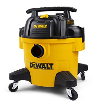 DeWALT DXV06P Drywall Dust Cleaning Vacuum