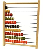 1,2,3.. Abacus Wooden Toy