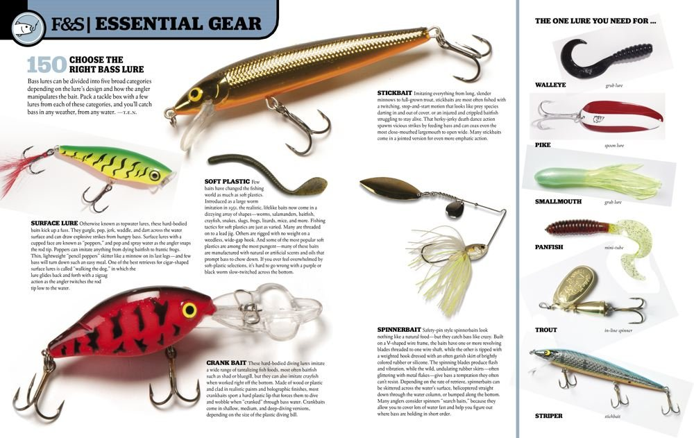 the total fishing manual field stream 317 essential fishing rh amazon com total fly fishing manual the total fishing manual pdf download