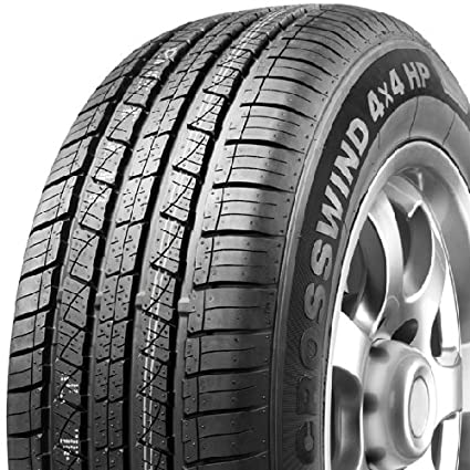 Linglong Crosswind Tires >> Amazon Com Crosswind 4x4 Hp All Season Radial Tire 275 60 18 113h
