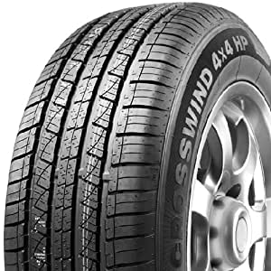 Amazon.com: Crosswind 4X4 HP All-Season Radial Tire - 225