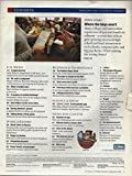U.S. News & World Report February 8, 1999: Where the Boys Aren't: Nearly 60 Percent of College Students are Women, The Latest Car Gadgets, Lewinsky & other articles