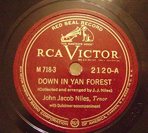 - The Old Woman & The Pig / Frog Went Courting; The Carrion Crow. 78 RPM