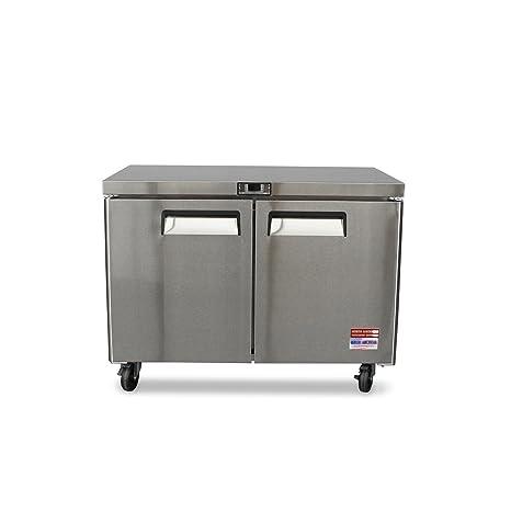 Amazon.com: North American Restaurant Equipment 48\