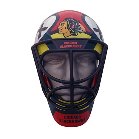 Image Unavailable. Image not available for. Color  NHL Chicago Blackhawks  Fan Mask 8e7ba533f
