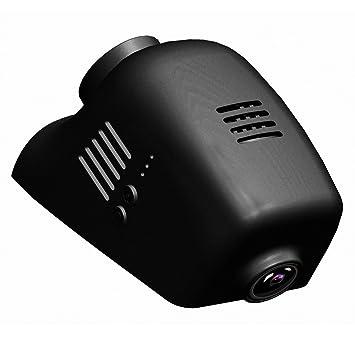SUPA CN-17 Car WiFi Hidden grabadora dashcam Cámara ESPECIAL para VW (baja configuración