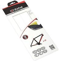 Zefal–Telaio MTB Skin Armor Bicicletta/per Schermo