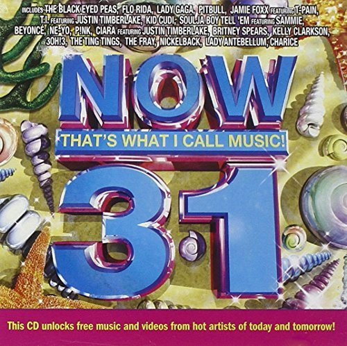 Various Artists - Now 31 That
